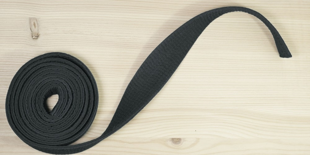 Reaching Excellence in Black Belt Performance