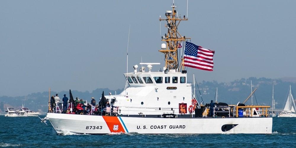 Case Study: Streamlining Coast Guard's Accounts Payable Process