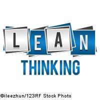 Get a Feel for Lean: Explore Application Opportunities