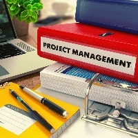 Integrating Project Management into a Six Sigma System