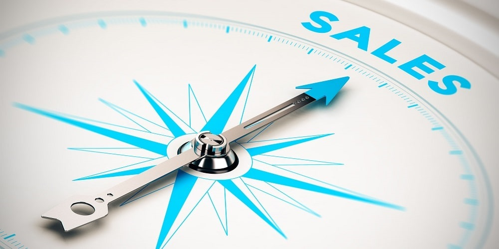 Using Data Analysis to Identify Six Sigma Sales Projects