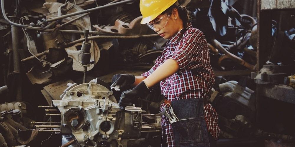 Using Lean Six Sigma Measurement Tools in Maintenance