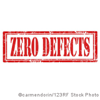 Zero Defects: What Does It Achieve? What Does It Mean?