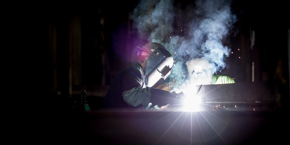 Case Study: Meeting Customers' Welding Flux Demands
