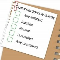 Implementing a Customer Satisfaction Metric