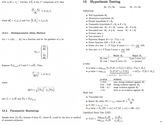 Probability and statistics homework help : Writing And Editing ...