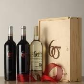 Six Sigma Wine Bundle - Value