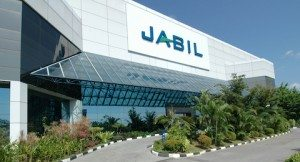 Jabil Is Wired to Work