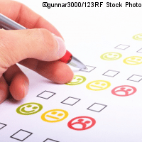 Announcement: How to Avoid The Evils Within Customer Satisfaction Surveys