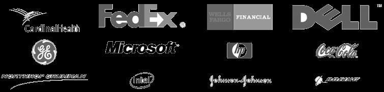Six Sigma Companies