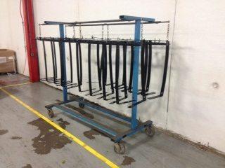 Figure 2: Returnable Cart