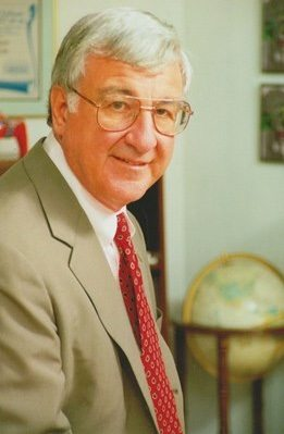 Michael J. Cleary, Ph.D.