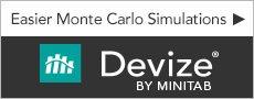 Devize: Monte Carlo Simulations