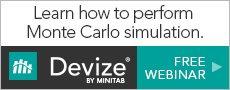 Devize: Monte Carlo Simulations, Free Webinar