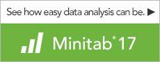 Minitab 17, Free Webinar