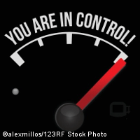 How Do Organizations Sustain Improvements? Control!