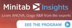 Minitab Insights Conference
