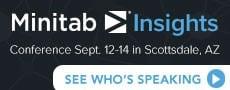 Minitab Insights Conference