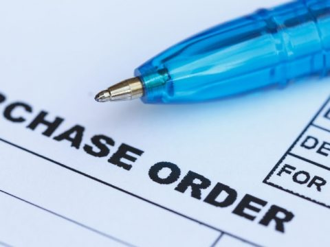 Case Study: Reducing Purchase Order Cycle Time, Part 1