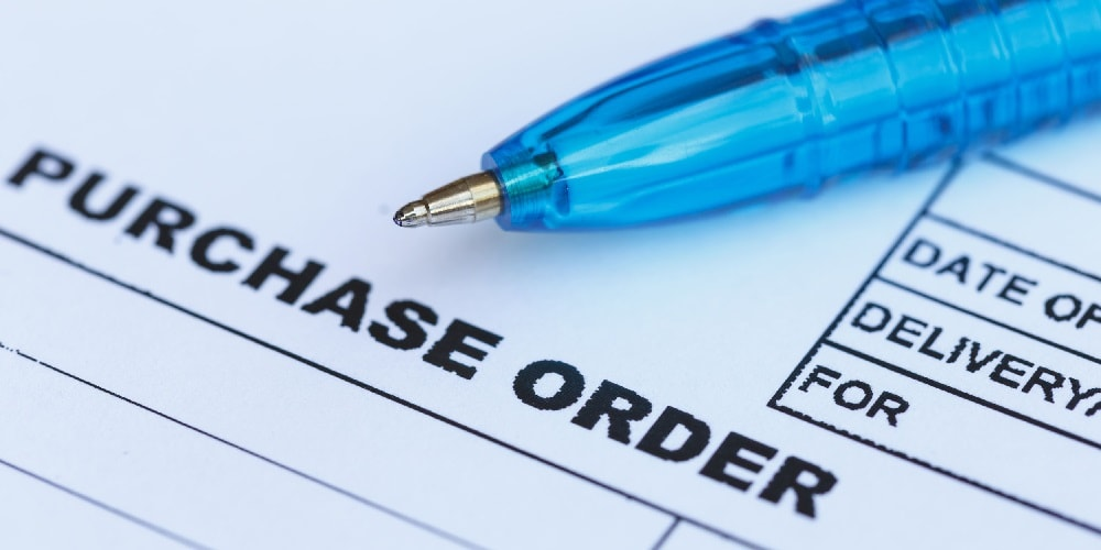 Case Study: Reducing Purchase Order Cycle Time, Part 2