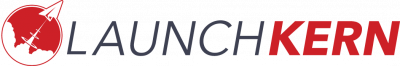 Figure 1: LaunchKern Logo