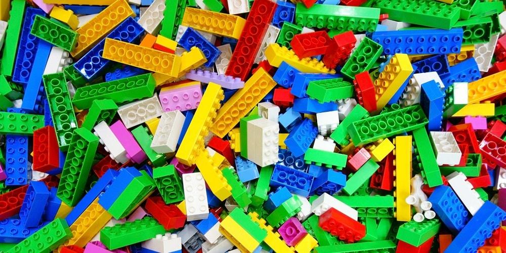 Lean Lego Game