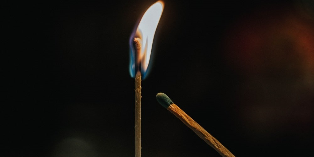 Fuel the Fire of Continuous Improvement