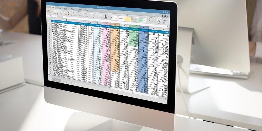 Use Pareto Tables to Manage Large Data Sets