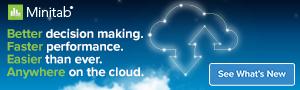 Minitab Cloud