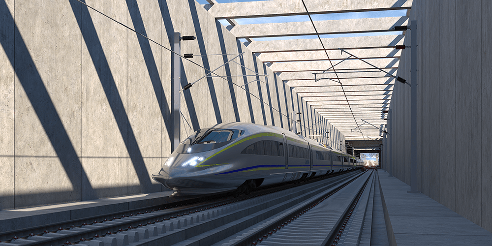 Best Practices for Process Maps at California High-Speed Rail Authority