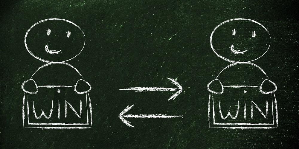 Build a Win-Win Supply Chain Paradigm