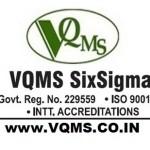 Profile picture of VQMS SixSigma