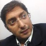 Profile picture of Santanu Chatterjee