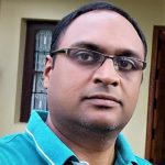 Profile picture of Sen Radhakrishnan