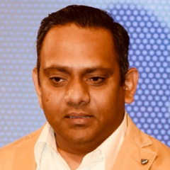 Profile picture of Suresh Vellanki