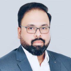 Profile picture of Karthik Dharmalingam