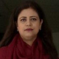 Profile picture of Shaela Safwan