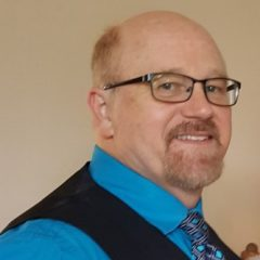 Profile picture of Dale E. Bernard