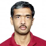 Profile picture of Gorur Sridhar