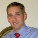 Profile photo of Chris Paret