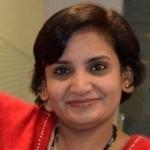 Profile picture of Pranali Humne