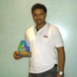 Profile picture of Raj Mithun