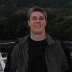 Profile photo of Paul Keller