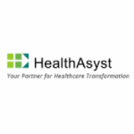 Profile picture of HealthAsyst