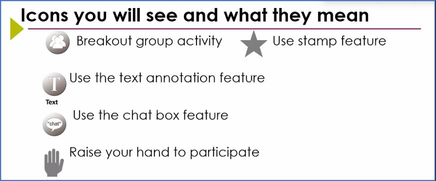 Icon Slide